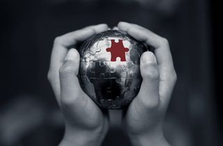 Blog Page Image - World in Hands